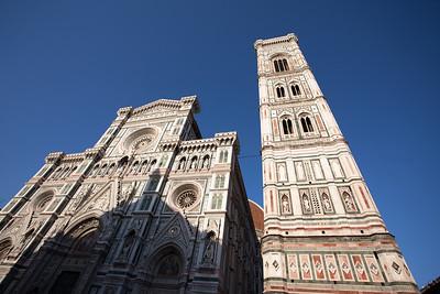 Basilica of Santa Maria Novella, Firenze, Toscany, Italy