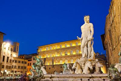 Firenze, Toscany, Italy