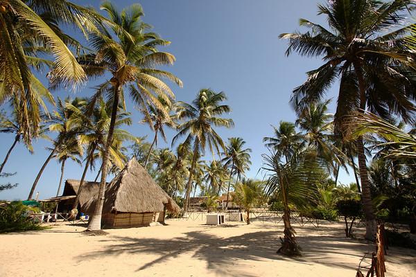 Rio Savane camp, Sofala, Mozambique.