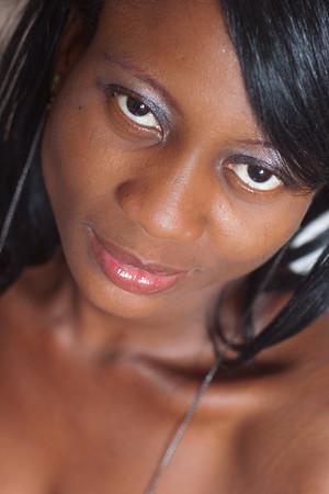 Zino Portrait, Lagos, Nigeria.