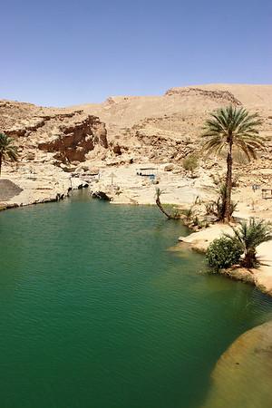 Sultanate of Oman.
