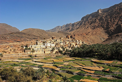 Bilad al Sayt, Sultanate of Oman.