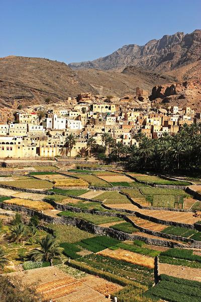 Bilad al Sayt, Sultanate of Oman.