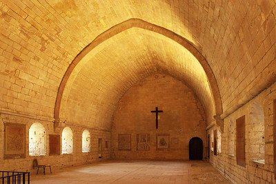 Senanque abbey, Provence, France.