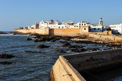 Former Mogador, Essaouira, Morocco.