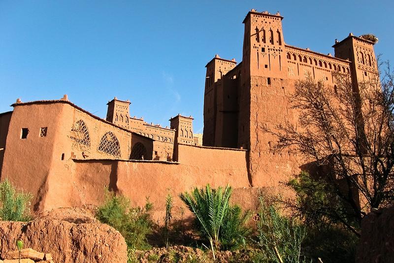 Ait Benhadou, Southern Morocco.