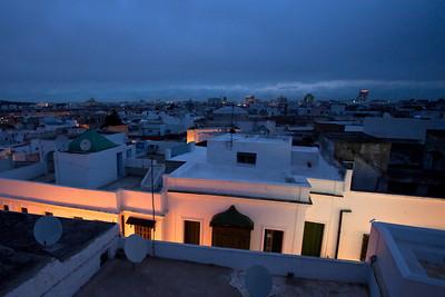 Tunis, Tunisia.