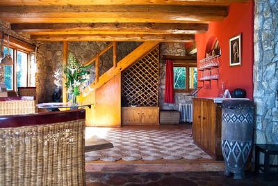 Genaiana Guest House, Bvumba, Zimbabwe.