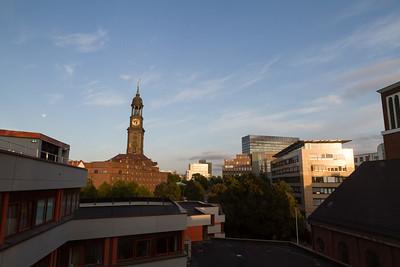 Hamburg collect - Aug 12 2014