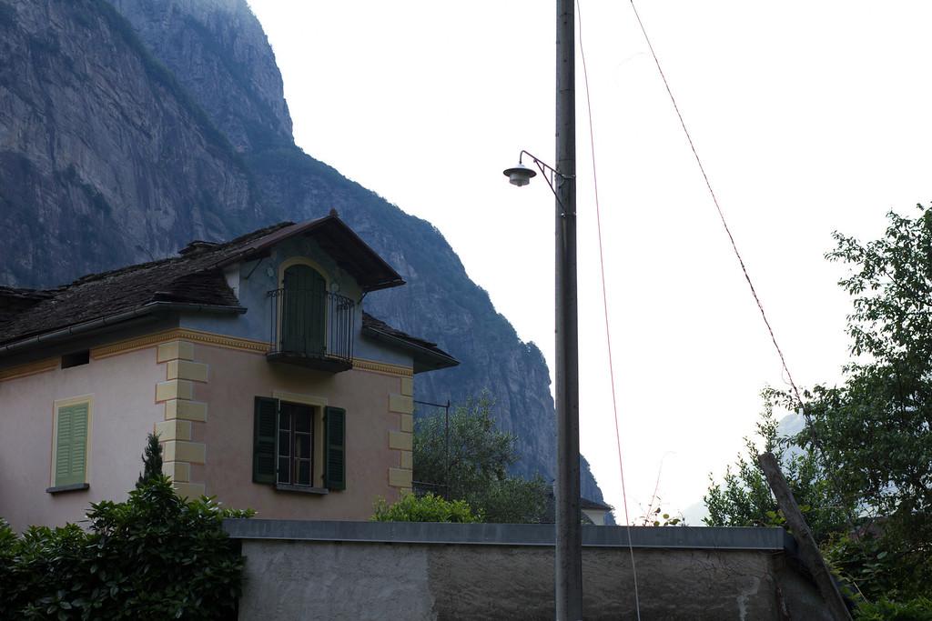 Cevio. June 30 2010 @ 08:46