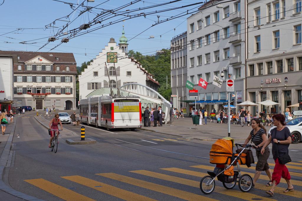 St. Gallen. July 2 2010 @ 18:13