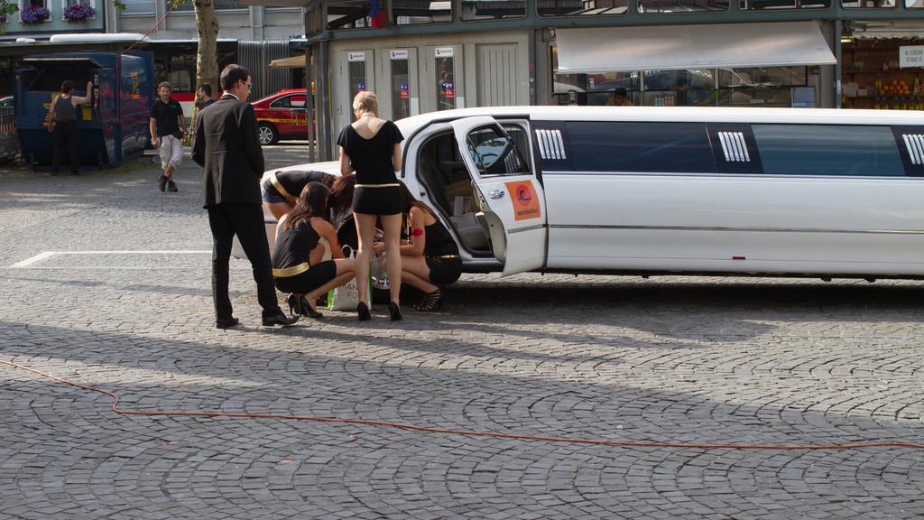St. Gallen. July 2 2010 @ 17:48