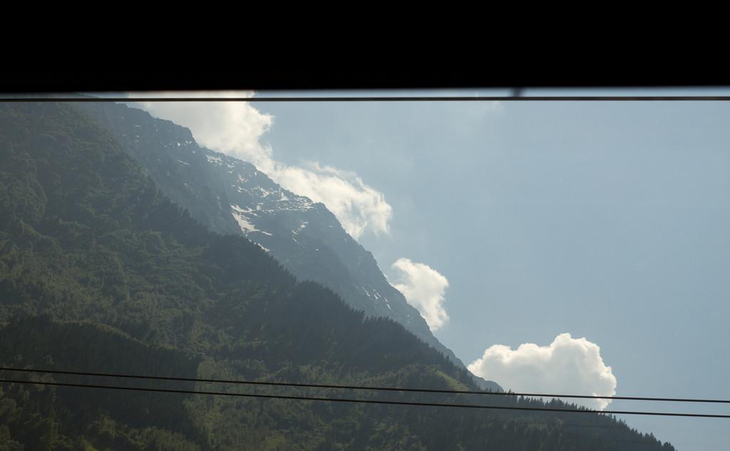 Bellinzona - Arth-Goldau July 2 2010 @ 12:49
