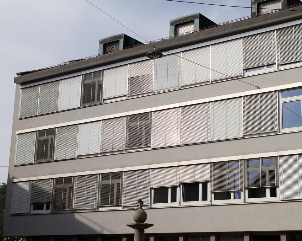 St. Gallen. July 2 2010 @ 17:30