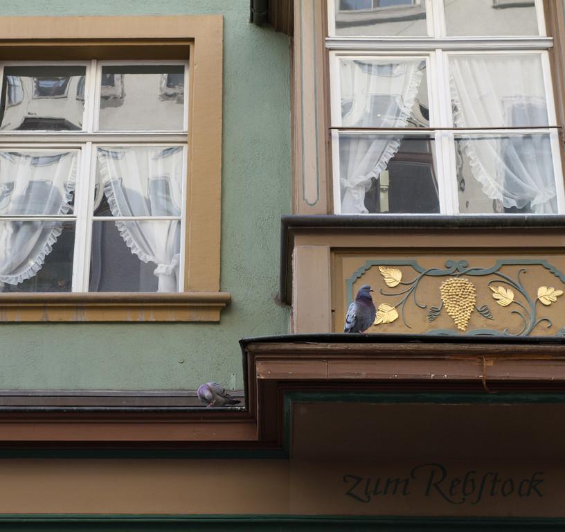 St. Gallen. July 2 2010 @ 17:38