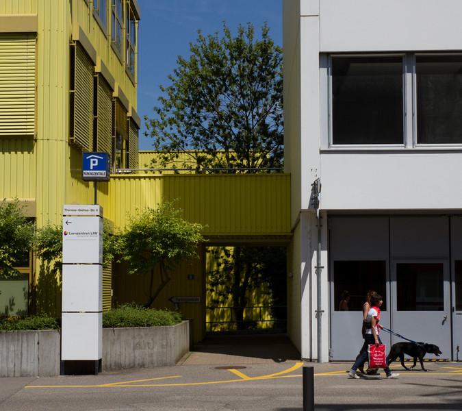 Oerlikon, Zurich. June 25 2010 @ 14:34