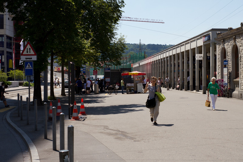 Oerlikon, Zurich. June 25 2010 @ 14:29