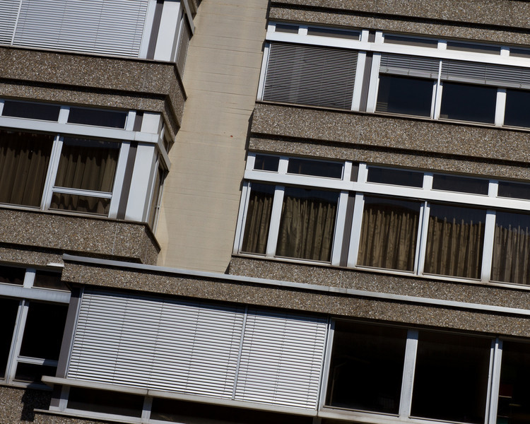 Oerlikon, Zurich. June 25 2010 @ 16:02