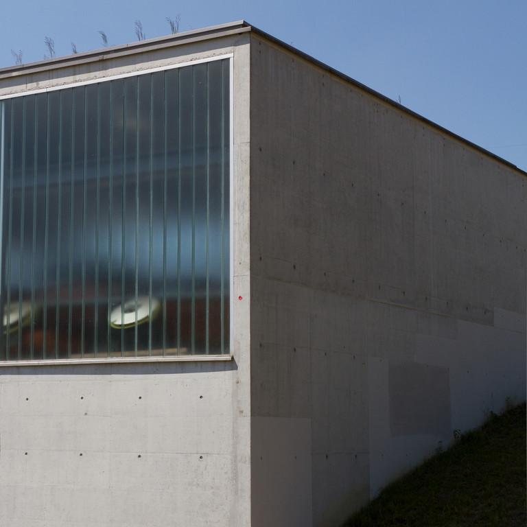 Oerlikon, Zurich. June 25 2010 @ 15:10