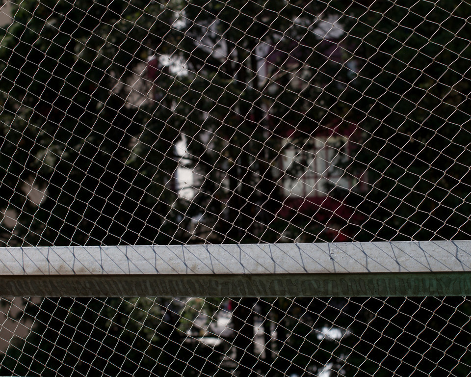 Oerlikon, Zurich. June 26 2010 @ 10:03
