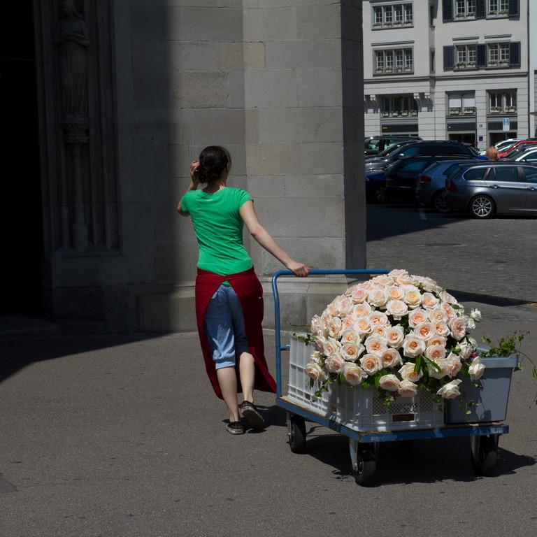 Zurich, city. June 26 @ 12:14