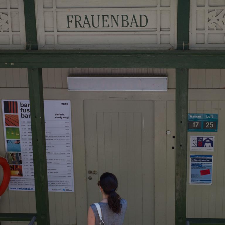 Zurich, city. June 26 @ 11:58
