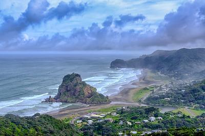 Auckland Coast Line