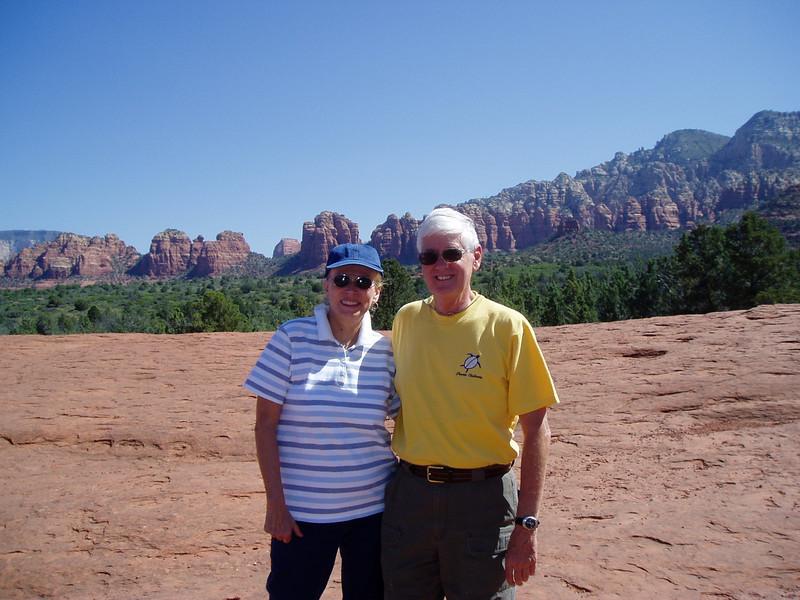 Pink Jeep Tour <br /> Sedona, Arizona