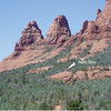Pink Jeep Tour <br /> Sedona, Arizona