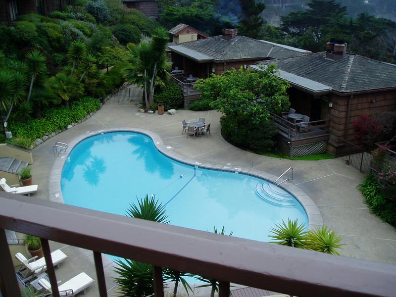 Highlands Inn - Carmel, California