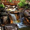 """""""Alpine Garden Bridge"""""""