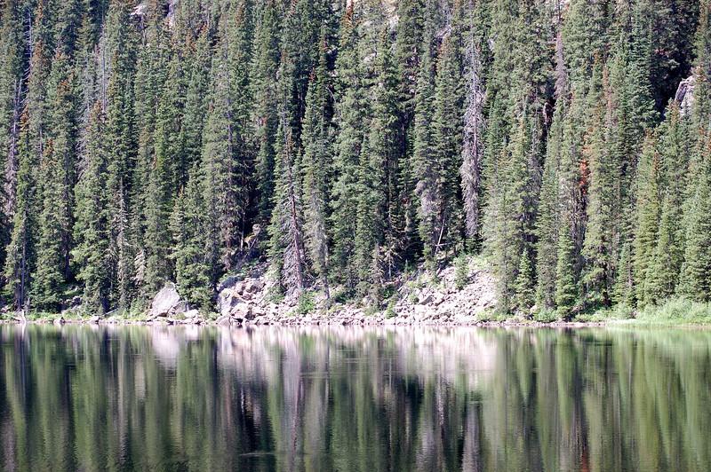 Beaver Lake, Colorado