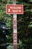McCulloch Gulch Trail