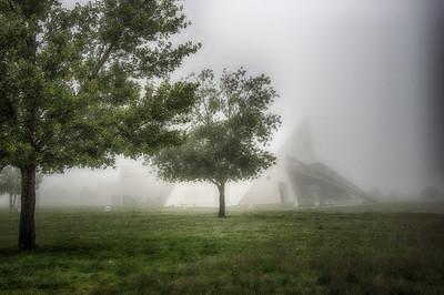 Distant Architecture