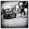 """""""1936 Bentley"""""""