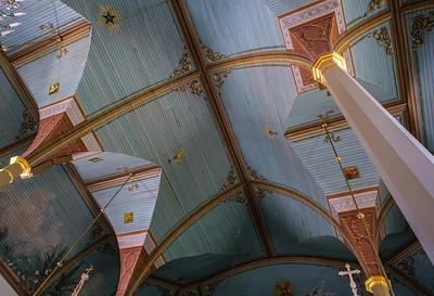 St. Mary's Parish, Praha