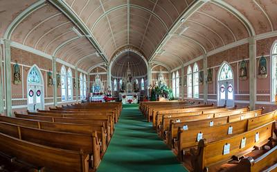 St. John The Baptist, Ammannsville