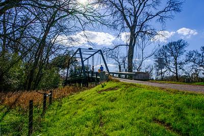 Piano Bridge