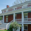 Mclean home in Appomattox Court House, Virginia