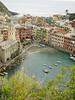 Cinque Terre - City of Vernazza