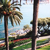 Santa Margherita - 2000<br /> View from Room at Hotel Continental