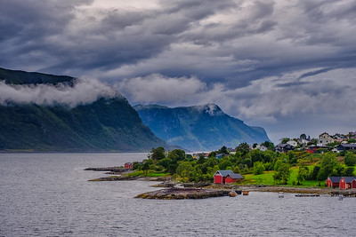 Norweigan Countryside