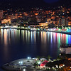 Saranda is Albania's version of Cannes.  Not quite but it's still fun