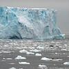 Giant tabular iceberg