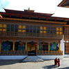 One of the most amazing buildings in the world in Punaka Dzong