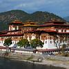 Punaka Dzong
