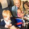 On the big plane