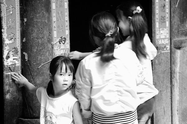 Kunming & Dali