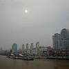 Downtown Dandong