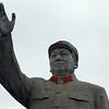 Chairman Mao - the Great Helmsman